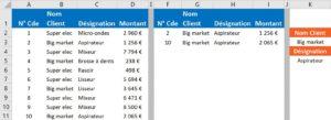 Ebook : Index Formules Excel